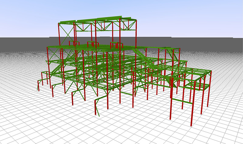 Proyectos Ingeniería Industrial - ACCE Ingeniería