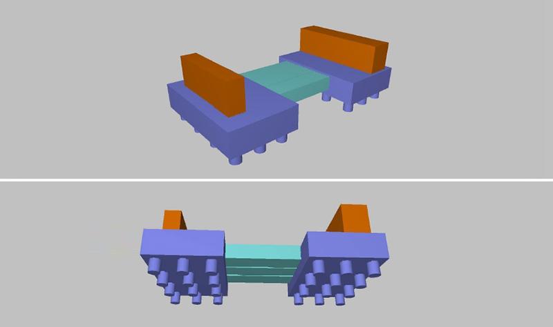 Proyectos Ingeniería Civil - ACCE Ingeniería