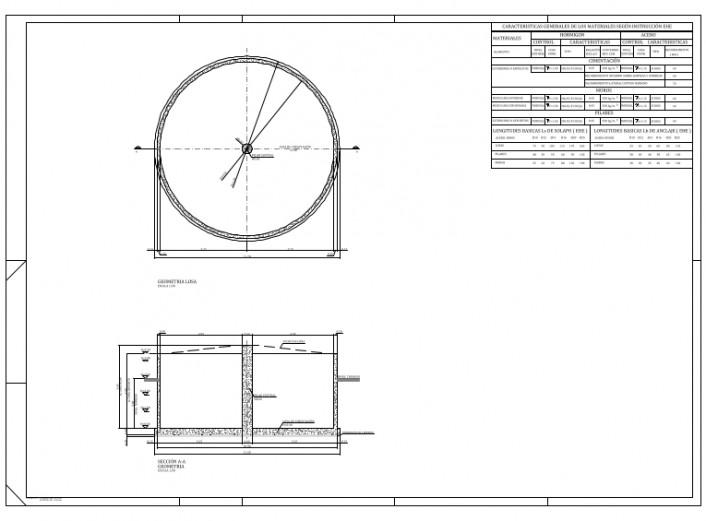 Depósitos para Biogas Lugo 03 - Proyectos ACCE Ingeniería