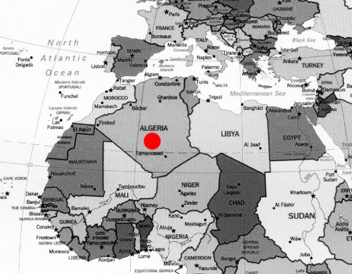 Contenedores sísmicos en Argelia 01 - Proyectos ACCE Ingeniería
