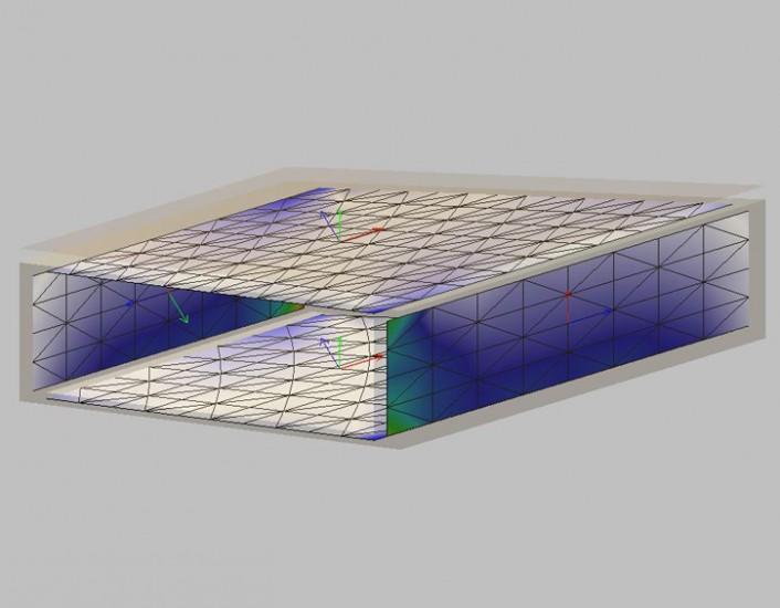 Paso inferior aeropuerto de Palma 02 - Proyectos ACCE Ingeniería