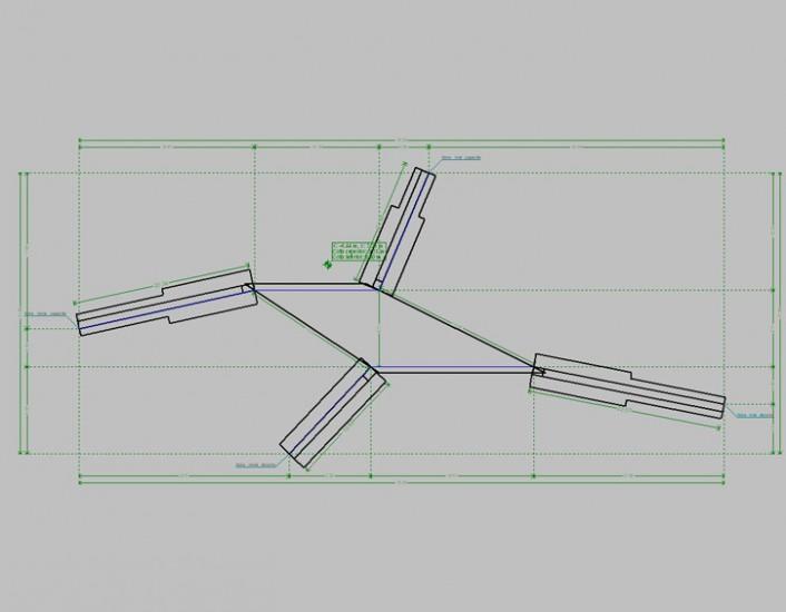 Paso inferior aeropuerto de Palma 03 - Proyectos ACCE Ingeniería