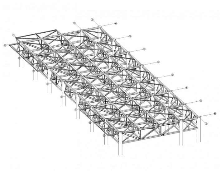 Refinería Magreb 01 - Proyectos ACCE Ingeniería