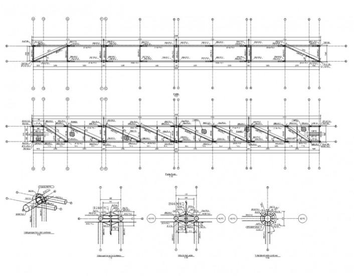 Refinería Magreb 02 - Proyectos ACCE Ingeniería