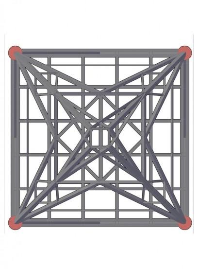 Torre telefónica 03 - Proyectos ACCE Ingeniería