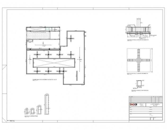 Vivienda unifamiliar Costa Brava 01 - Proyectos ACCE Ingeniería