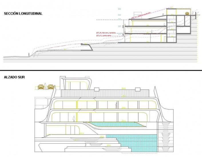 Vivienda unifamiliar Costa Brava 03 - Proyectos ACCE Ingeniería