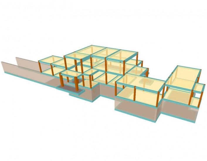 Vivienda unifamiliar Formentera 01 - Proyectos ACCE Ingeniería