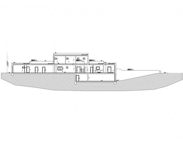 Vivienda unifamiliar Formentera 02 - Proyectos ACCE Ingeniería