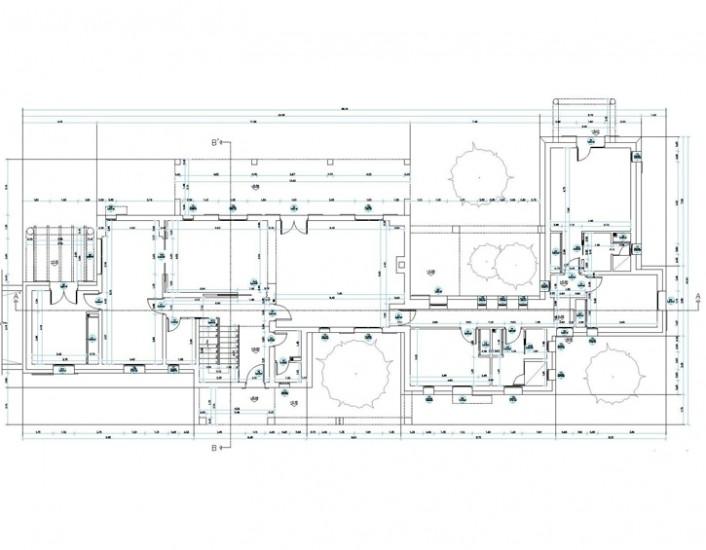 Vivienda unifamiliar Formentera 03 - Proyectos ACCE Ingeniería