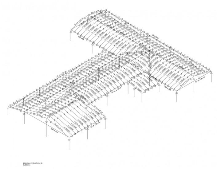 Vivienda unifamiliar l'Atmetlla 01 - Proyectos ACCE Ingeniería