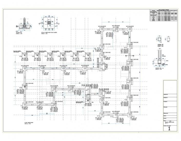 Vivienda unifamiliar l'Atmetlla 02 - Proyectos ACCE Ingeniería