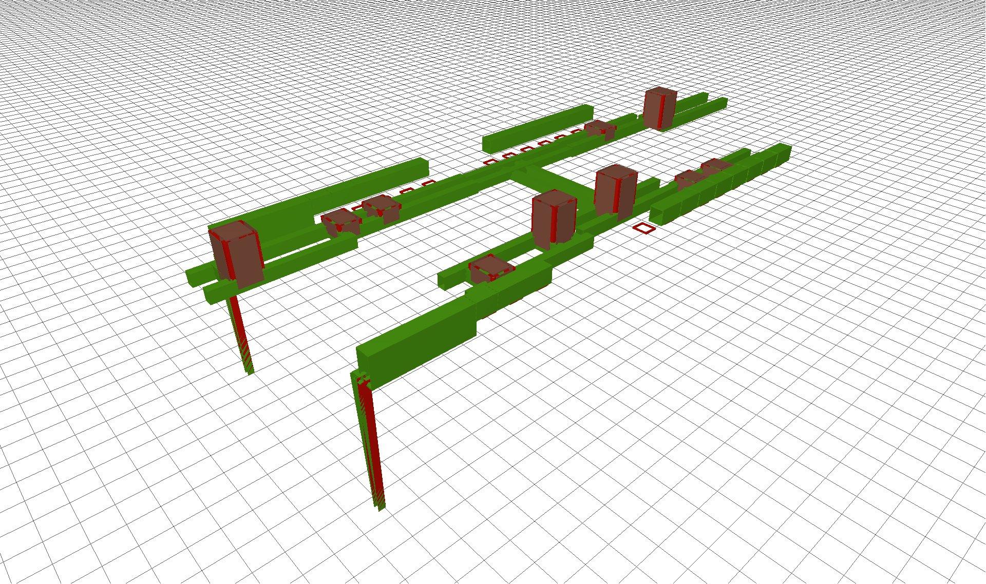 Apoyo robots 01 - Proyectos ACCE Ingeniería