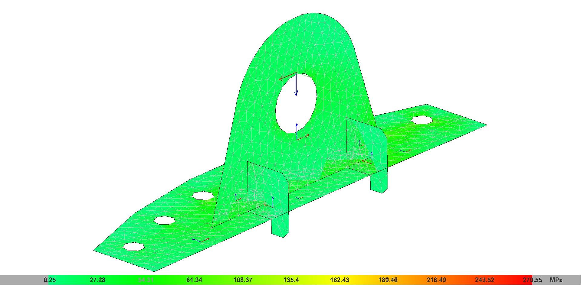 Orejetas agarre 01 - Proyectos ACCE Ingeniería