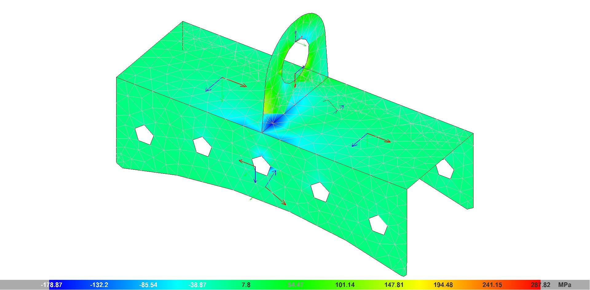 Orejetas agarre 02 - Proyectos ACCE Ingeniería