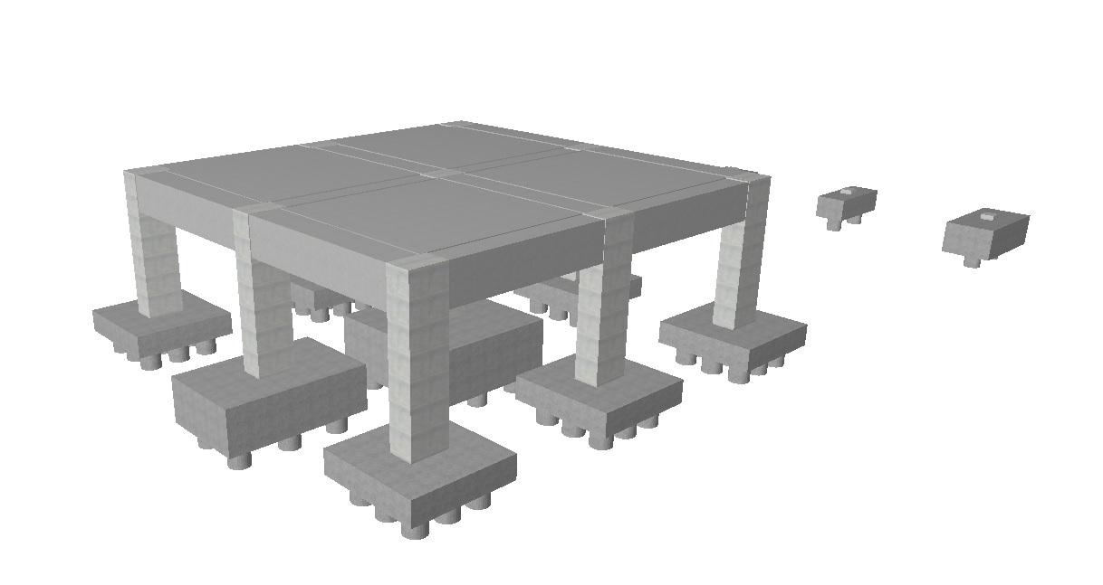 Ampliación nave 01 - Proyectos ACCE Ingeniería