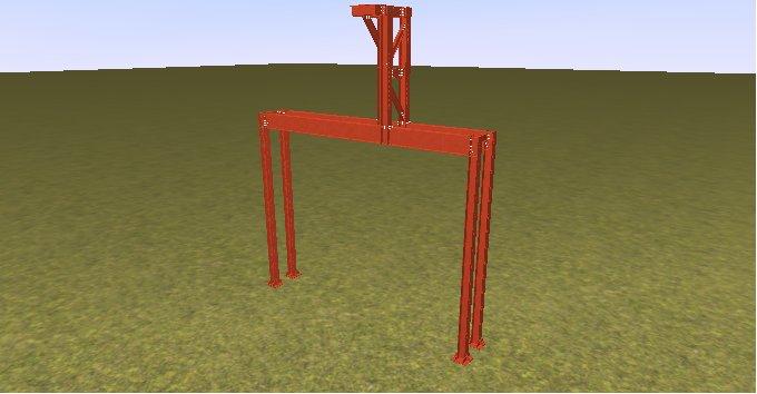Plataformas soporte 01 - Proyectos ACCE Ingeniería