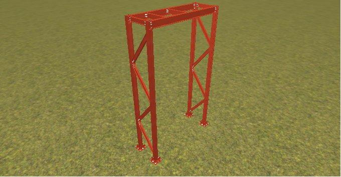 Plataformas soporte 02 - Proyectos ACCE Ingeniería