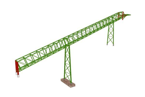 Puente de carga – Ecuador