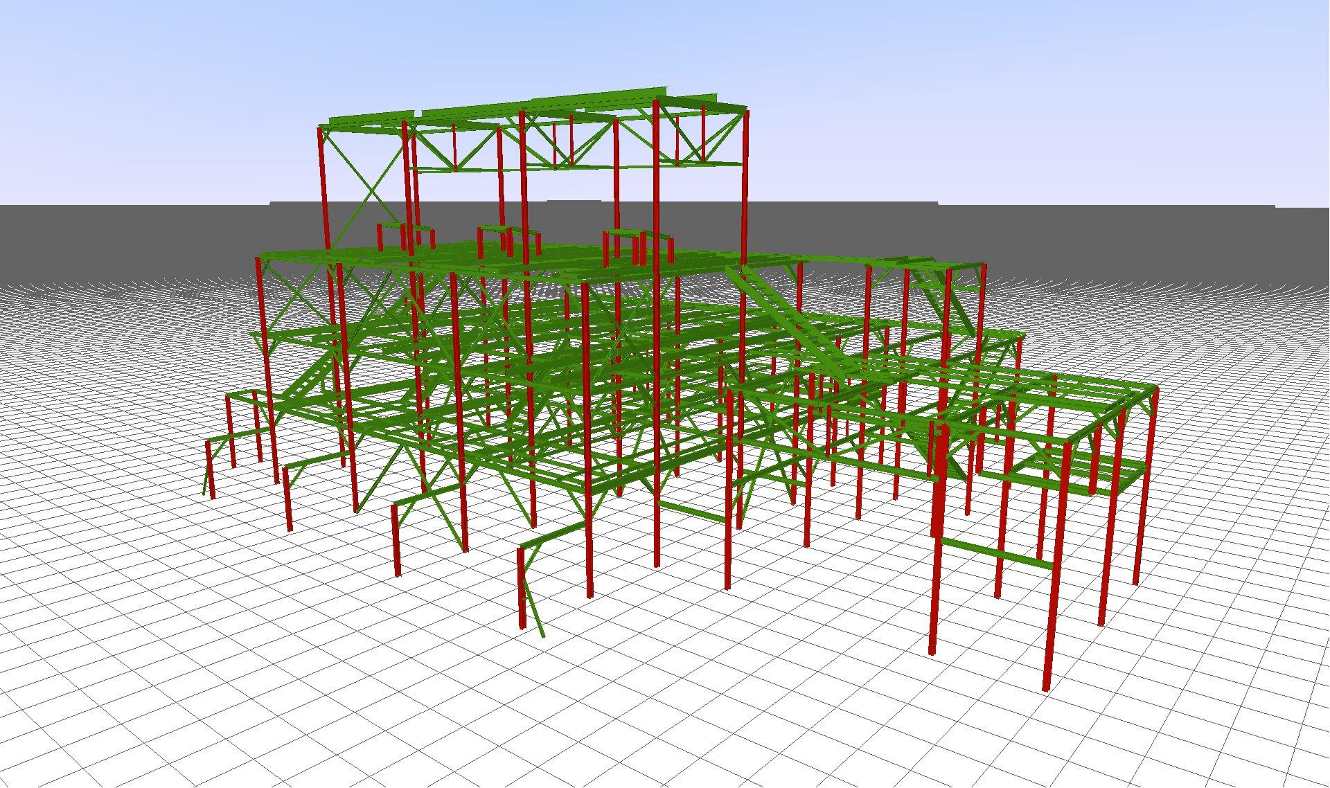 Planta de reciclaje 02 - Proyectos ACCE Ingeniería