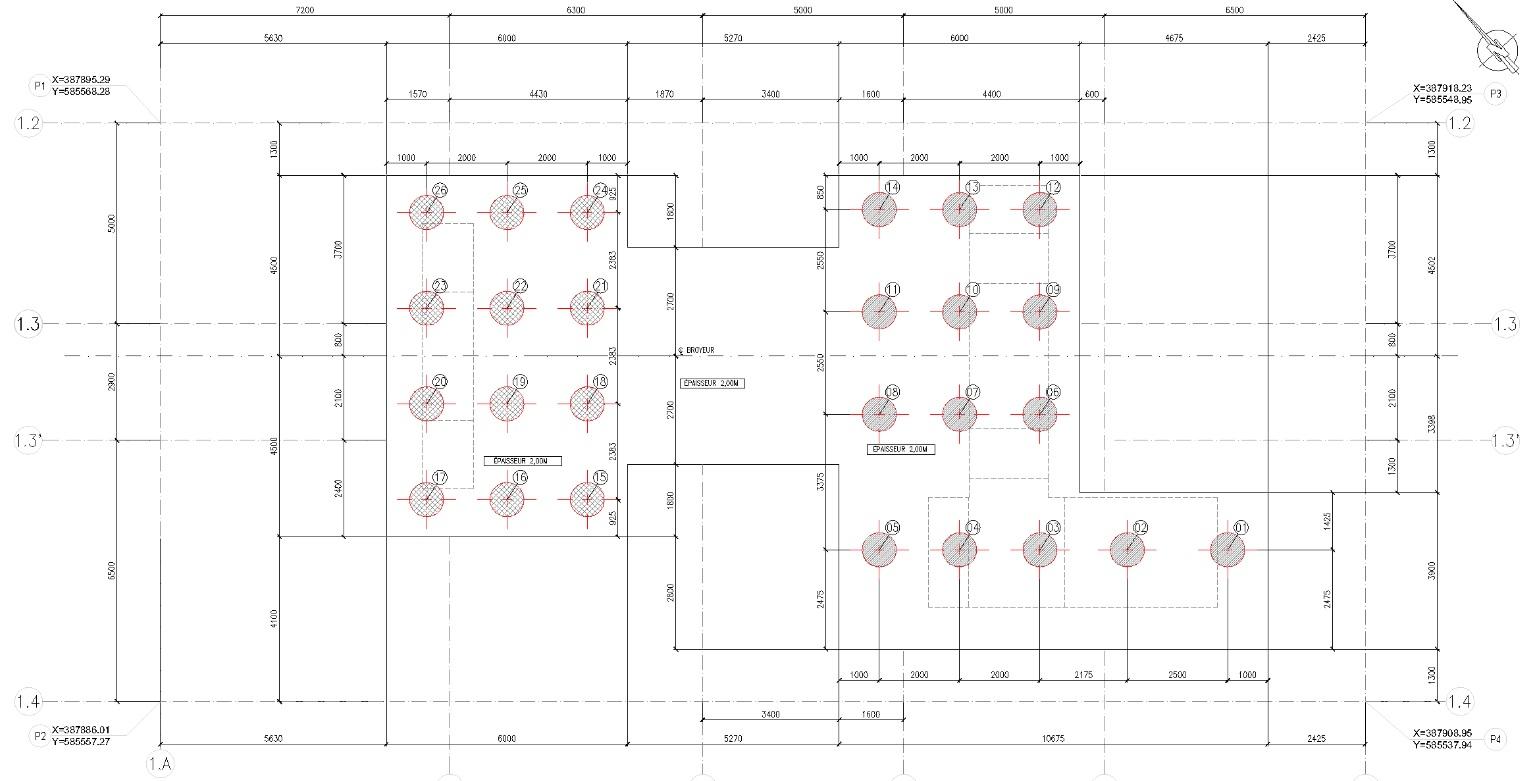 Pilotaje 02 - Proyectos ACCE Ingeniería