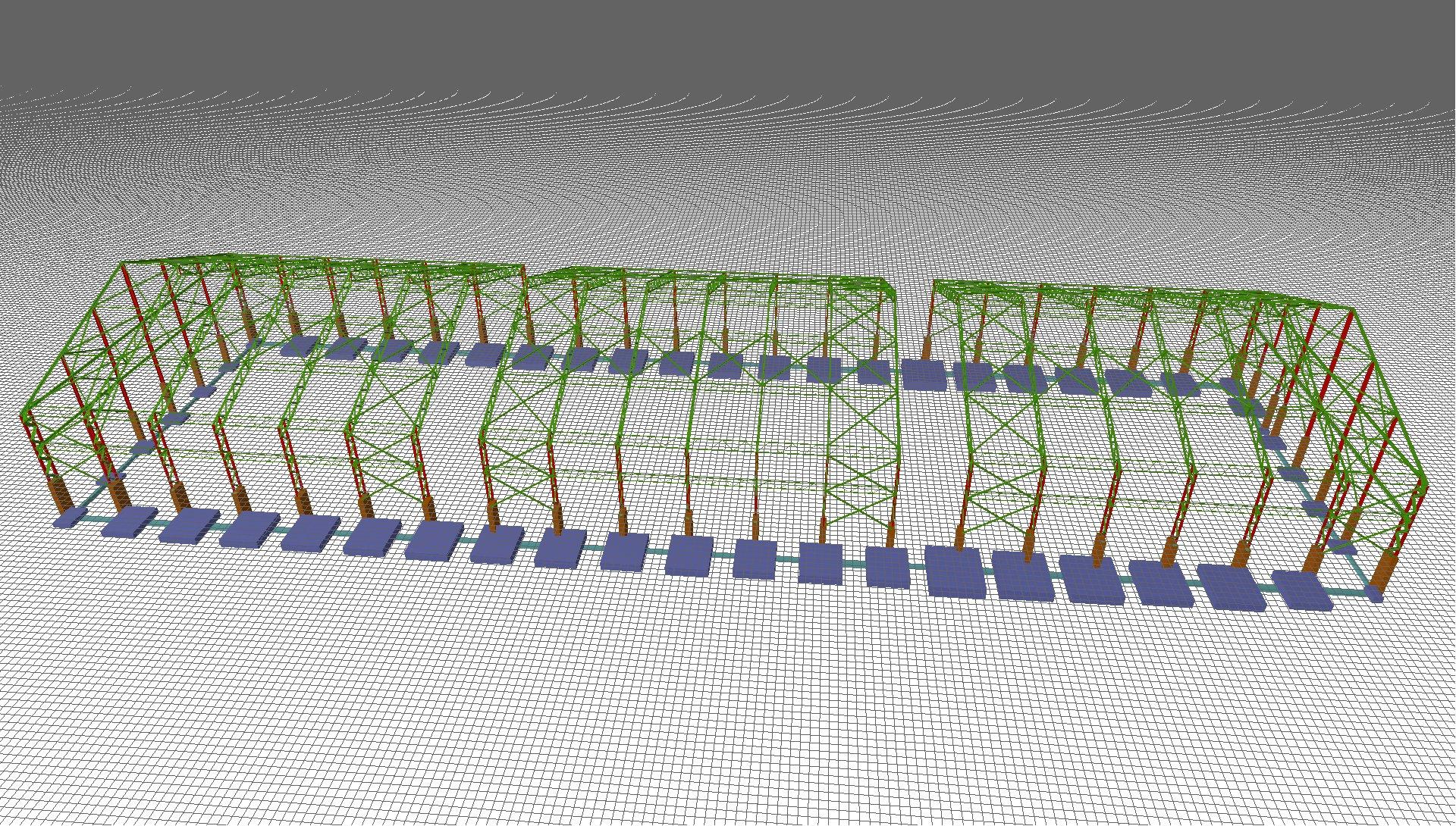 Parque de almacenamiento 02 - Proyectos ACCE Ingeniería