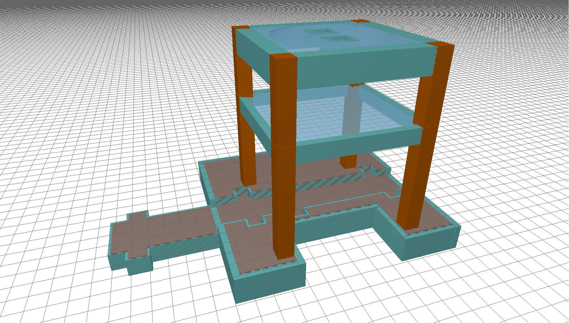 Silo de incocidos 01 - Proyectos ACCE Ingeniería