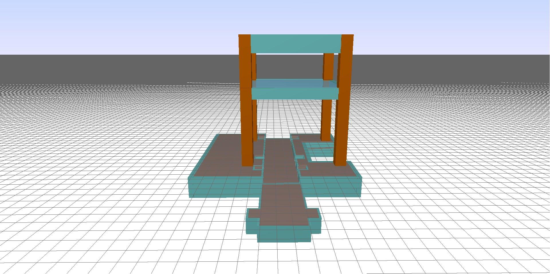 Silo de incocidos 02 - Proyectos ACCE Ingeniería