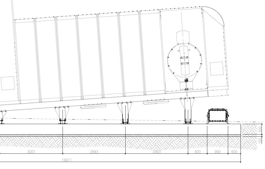 Losa de apoyo 02 - Proyectos ACCE Ingeniería