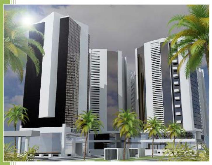 Edificio de viviendas Libia 01 - Proyectos ACCE Ingeniería