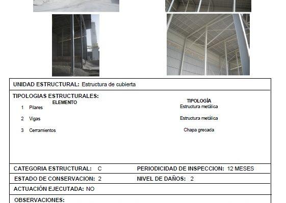 Auditoría estructural – España