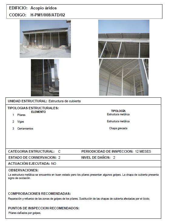 Auditoría estructural 01 - Proyectos ACCE Ingeniería