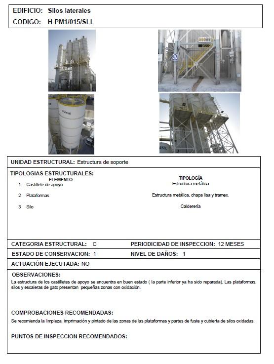 Auditoría estructural 02 - Proyectos ACCE Ingeniería