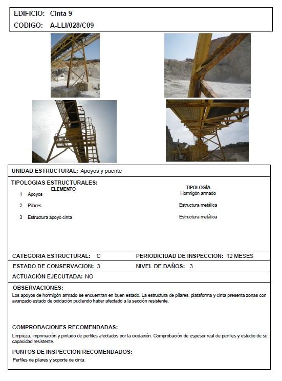Auditoría estructural 03 - Proyectos ACCE Ingeniería