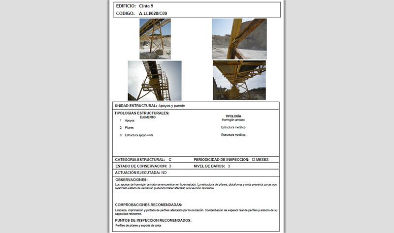 Proyectos Auditorías e Informes Técnicos - ACCE Ingeniería