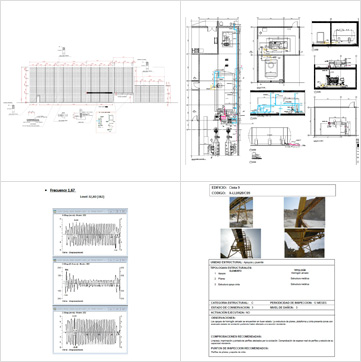 Auditorías e Informes Técnicos - Servicios ACCE Ingeniería
